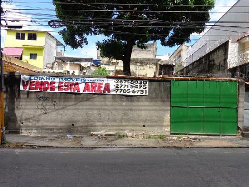 Área em Duque de Caxias/RJ -Jardim 25 de Agosto