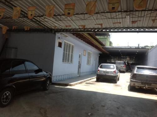 Galpão – Jardim 25 de Agosto – Duque de Caxias/RJ